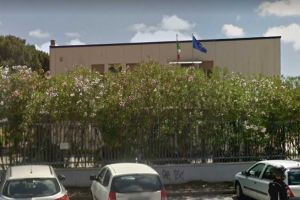 LivornoPress sede Motorizzazione di Livorno