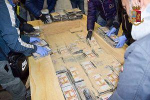 LivornoPress sequestro 300 chilli droga in porto