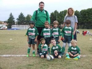 LivornoPress under 6 livorno rugby, 19-20 gruppo