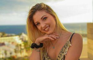 Valentina Caturelli (Foto Facebook)