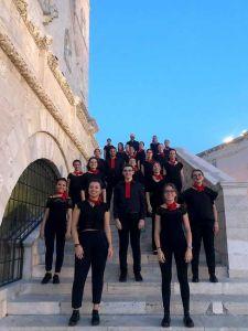 coro Juvenes Cantores