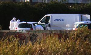 Ex TRW: Morte al rave party, la polizia e la municipale sul luogo della tragedia