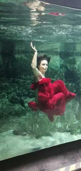 Federica Tommasi, ex atleta plurimedagliata del nuoto sincronizzato