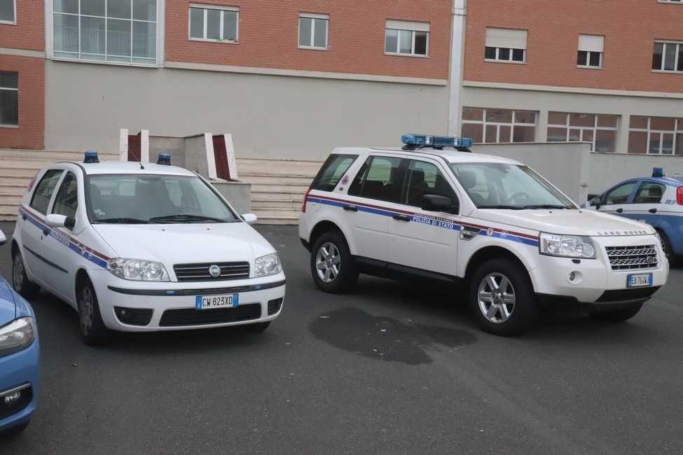 Inaugurati due mezzi per il servizio di protezione civile