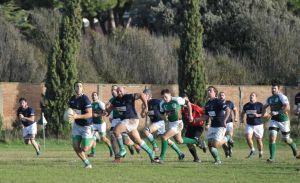 Livorno Rugby - Jesi 19-20