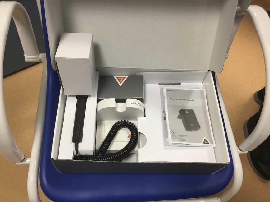 Pediatria Livorno, 5mila euro di apparecchiature donate