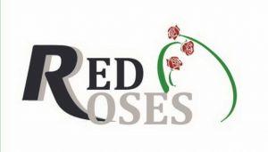 Red Roses rappresentativa femminile del Livorno Rugby logo