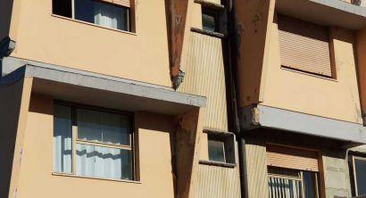 Sopralluogo di Romiti a Pascoli e Villa Serena, lo stato delle strutture per anziani (5)