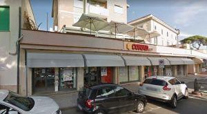conad city castiglioncello