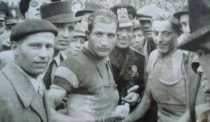 Fausto Coppi e Gino Bartali_1940