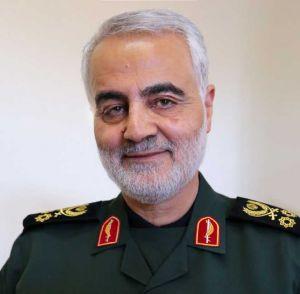Generale Qasem Soleimani