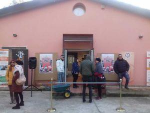 Inaugurato il nuovo canile comunale La cuccia nel Bosco