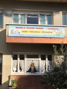 """L'Istituto scolatico """"Sacro Cuore"""" apre le porte!"""