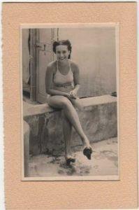 Lia Ghezzani
