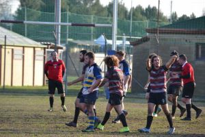 Lions Amaranto Livorno Parma'31 19-20