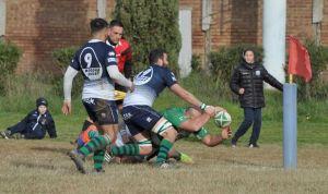 Livorno Rugby - Giacobazzi Modena