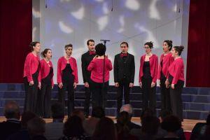 Vocal Ensemble genova