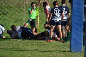 cus siena livorno rugby 19-20