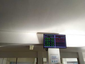 distretto sanitario fiorentina