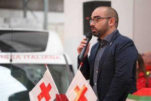 Croce Rossa Livorno Giacomo Artaldi