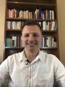 Dario Grigoli Psicologo Psicoterapeuta