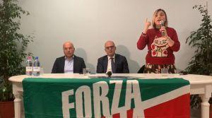 Forza Italia Chiara Tenerini