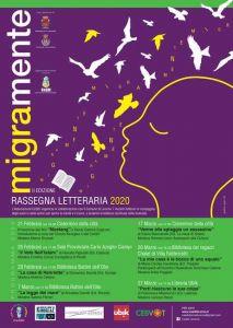 MigraMente locandina