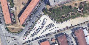 parcheggio folgore