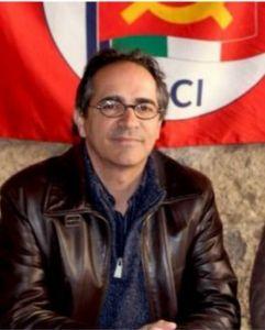 Marco Barzanti PCI Toscana