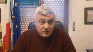 Marco Corsini sondaco di rio