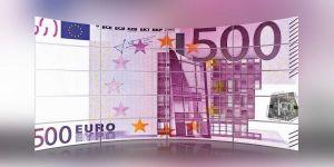 banconota 500 euro