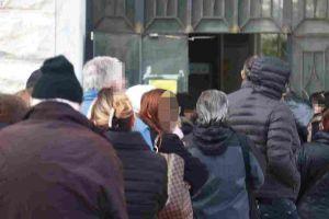 fila ingresso ospedale