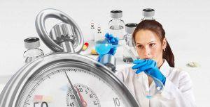 laboratorio_ricercatore_vaccino_cura_tempo