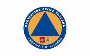 protezione civile provincia di livorno