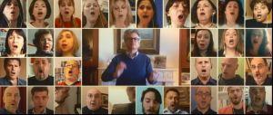 25 aprile, Festa della Liberazione: Bella Ciao cantata dal Coro del Maggio Fiorentino