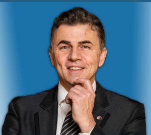 Manuel Vescovi, senatore Lega
