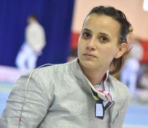 """Covid, Irene Vecchi: """"il lavoro fatto non e' perso va riprogrammato,anche quello per Tokyo2020"""""""