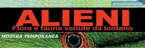 Alieni. Flora e fauna venute da lontano
