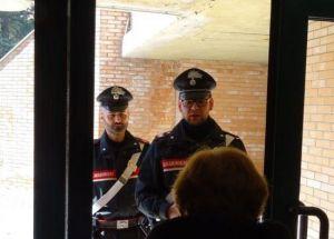 carabinieri 112 casa