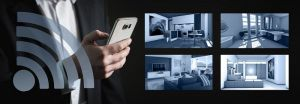 monitorare la tua casa