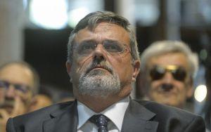 Paolo Capone, Leader dell'UGL