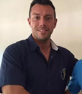 Stefano Biagi presidente provinciale Confsport