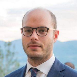 Alessandro Perini, consigliere comunale Lega