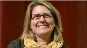 Alessia Petraglia nuovo portavoce di Sinistra Italiana Toscana