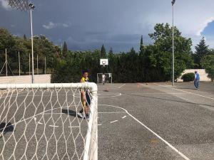 Basket Libertas Liburnia Livorno. Ripresa l'attività per i più giovani