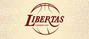 Basket, Libertas Livorno 1947 logo