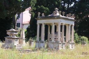 Cimitero ebraico di viale Ippolito Nievo
