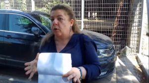 "Criticità nuovo ospedale, Amadio: ""Pronti a referendum bis"""
