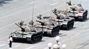 FattoriGiani minaccia l'uso delle armi Faremo come Tienanmen