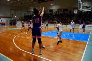 Jolly Acli Basket Livorno